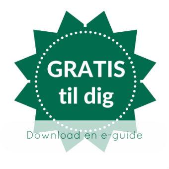 Gå videre til siden med e-guides Gratis for dig