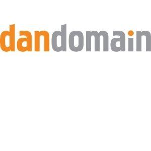 eksempel med webshopsystemet dandomain vises i minikurset