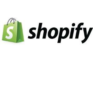 Webshopsystemet shopify indgår som eksempel i minikurset